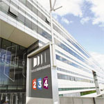 Headquarter of France Television