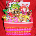 Childrens Sweets French Hampers