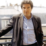 CEO of the Year: Jean-François Cecillon (Ex-Emi Music International)