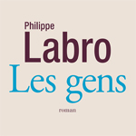 Les Gens, P. Labro