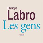 Les Gens, P. Labro