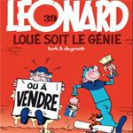 Léonard vol 39: Loué soit le génie