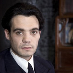 Javier Beltran as Lorca