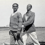Lorca and Dali
