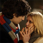 Louis Garrel and Ludivine Sagnier in &quot;Love Songs&quot;