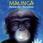 Malinga Reine des Bonobos, Florence Guiraud, Seuil Jeunesse