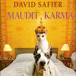 Maudit Karma, David Safier