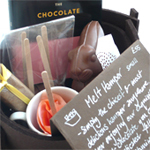 Children's Easter Hamper