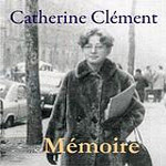 Mémoire, Catherine Clement, Stock