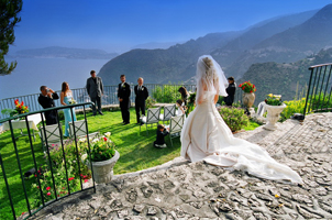 Monte Carlo Weddings