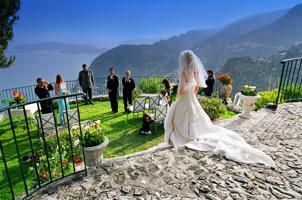 Monte Carlo Weddings