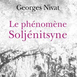Le Phenomene Soljenitsyne, G. Nivat