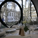 Orrery restaurant