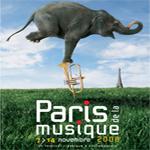 Paris de la Musique