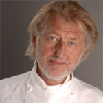 Chef of the year: Pierre Gagnaire (Sketch)