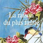 La raison du plus faible, Jean Marie Pelt, Fayard