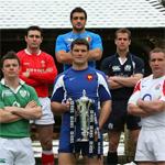 Last year tournament launch