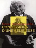 Confessions d'une religieuse, Sœur Emmanuelle