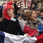 Stop la Grève