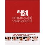 Sushi Bar,  Hisayuki Takeuchi