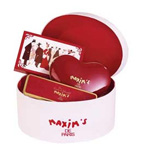 Maxim's Tendresse Gift Basket