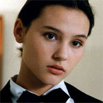 "Virginie Ledoyen in ""Single Girl"""