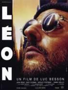 poster film Leon