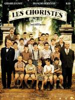 poster film Les Choristes