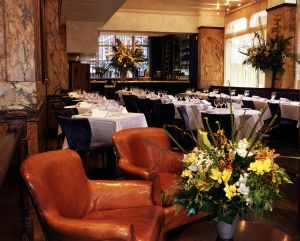 Club Gascon restaurant