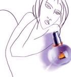 parfum Eclat d'             Arpège de Lanvin